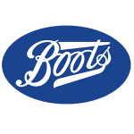 Boots Greyhound Retail Park Logo