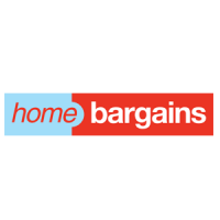 Home Bargains at Greyhound Retail Park Logo