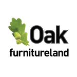 Oak Furnitureland at Greyhound Retail Park Logo