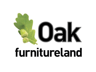 Oak Furnitureland at Greyhound Retail Park